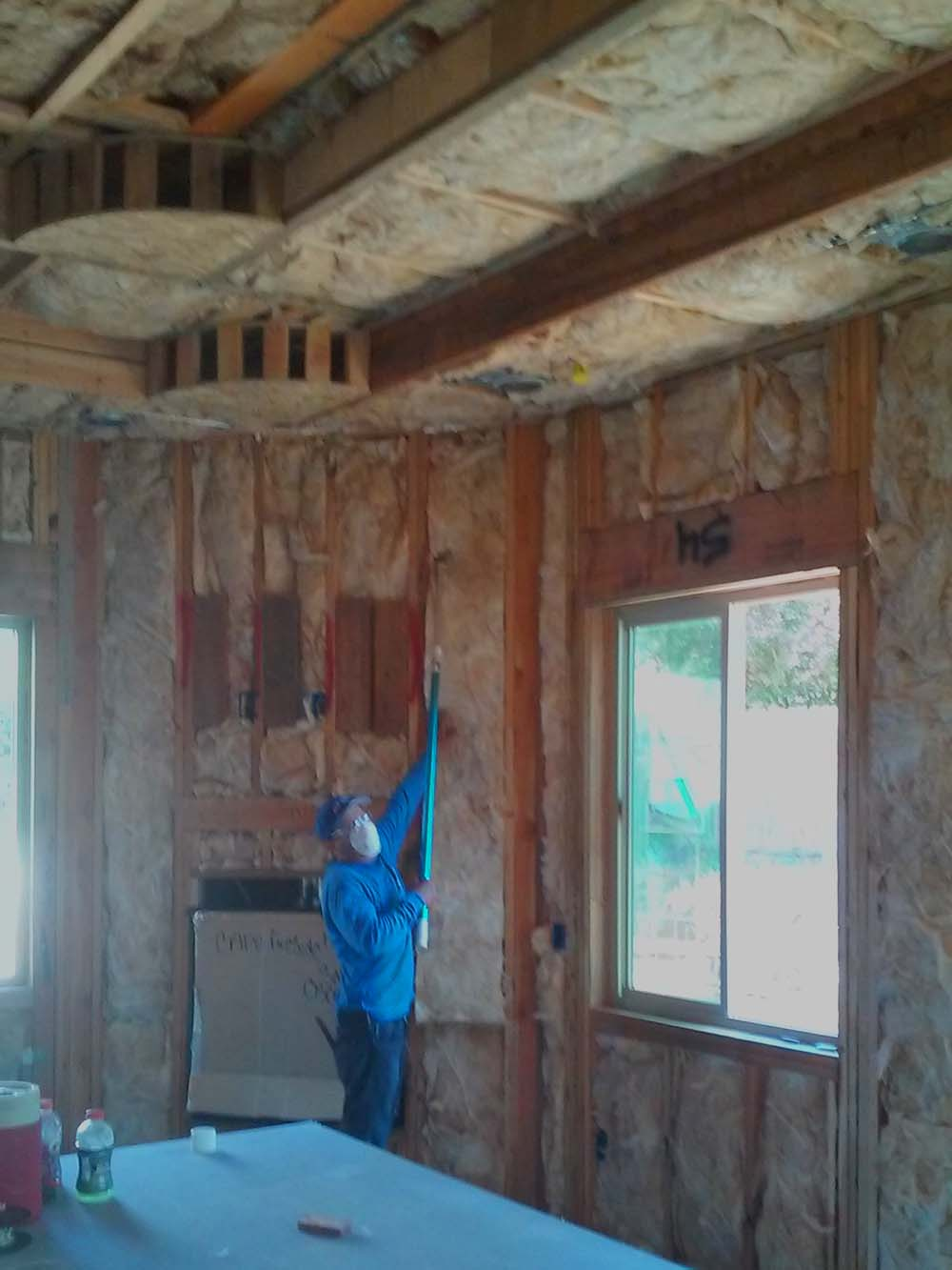 Residential Insulation - Commercial Insulation